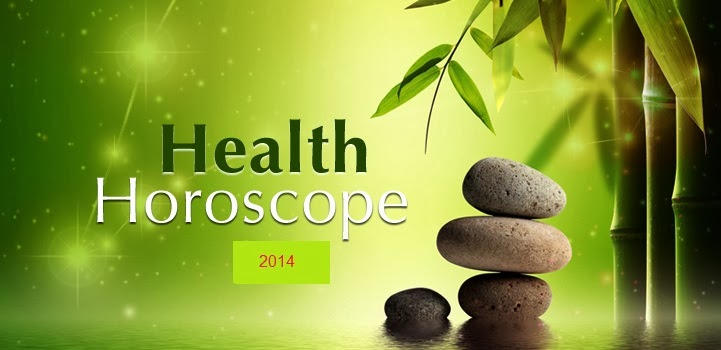 Health Horoscope 2014 - How will be your health in 2014?
