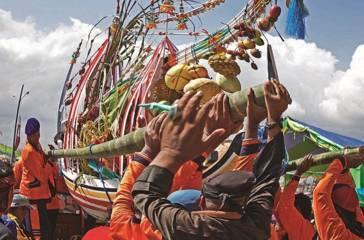 Budaya Rokat Tasse Madura