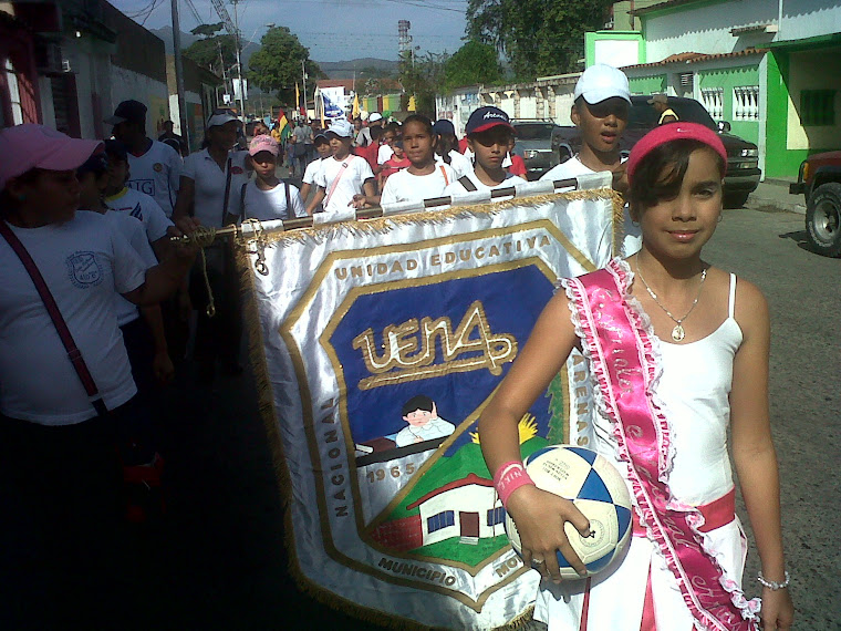 UEB Nacional Arenas
