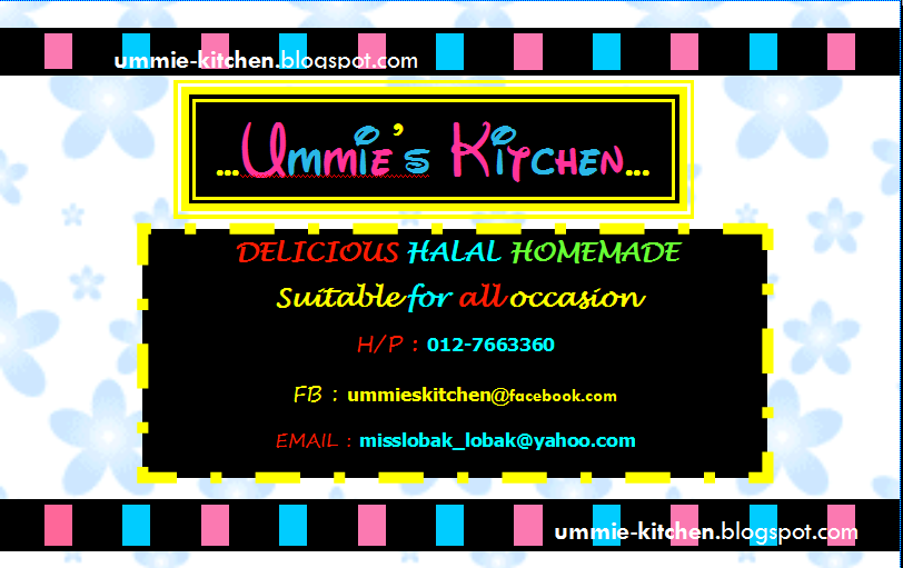 Ummies Healthy Kitchen