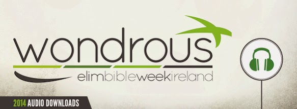 ELIM IRELAND BIBLE WEEK