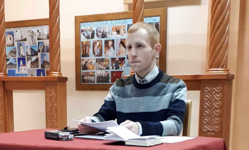 Предавање: Богослужење прве седмице поста и недеља Православља (АУДИО)