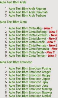 auto text bbm android lucu, Cinta, Gokil, Status, Arab, Ketawa, Emoticon