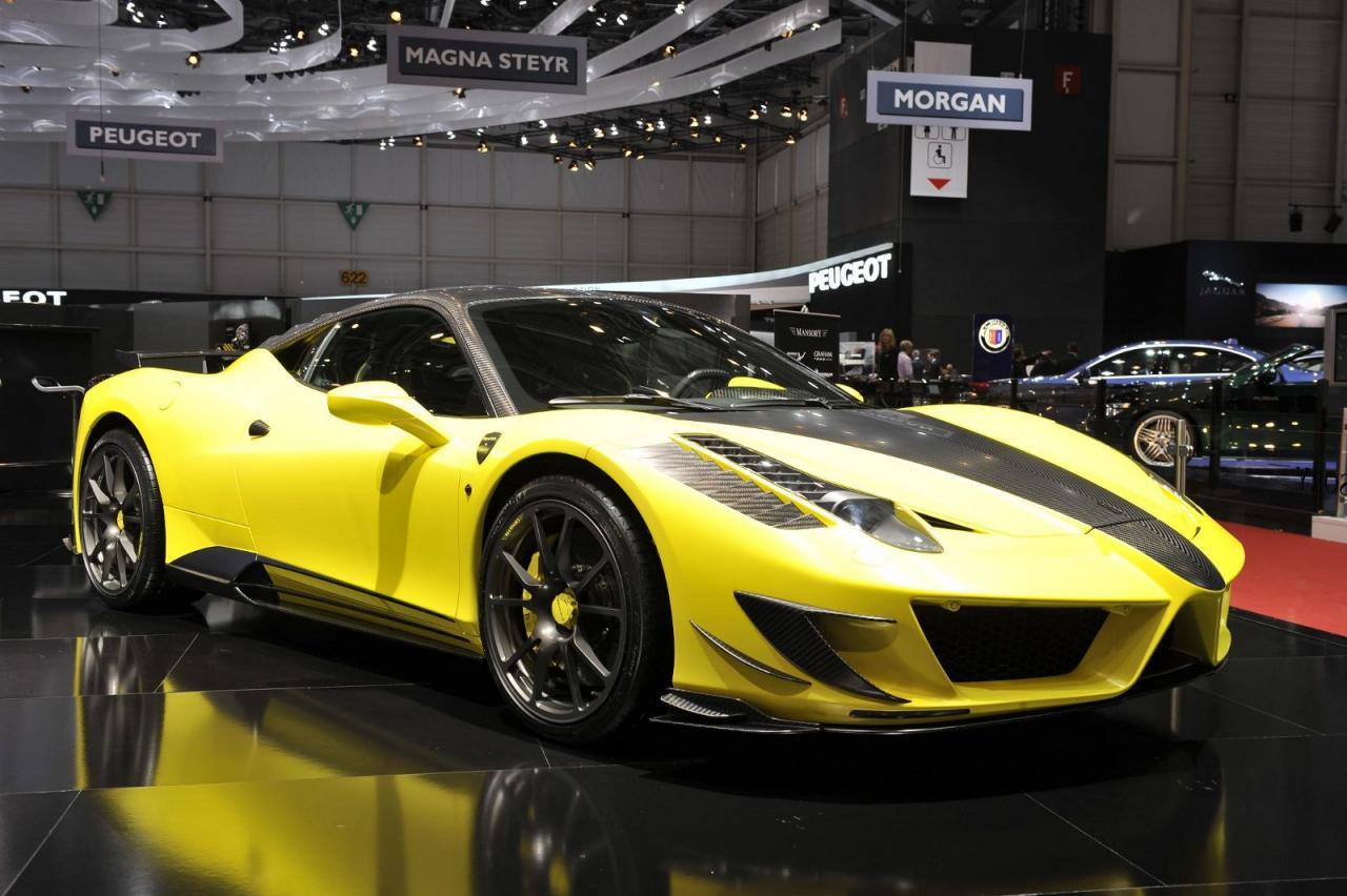 Ferrari 458 Cars Pictures   World of Top Autos