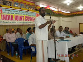 Joint Session of Postal JCA