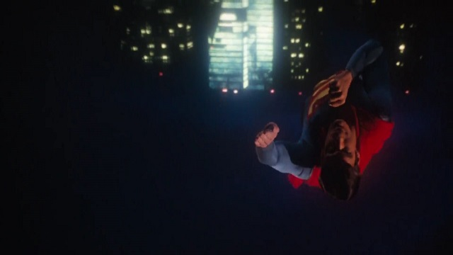 Superman (VIDEO 3): el 11S predicho en 1978