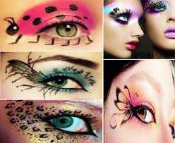Collection of Eye Makeup Ideas