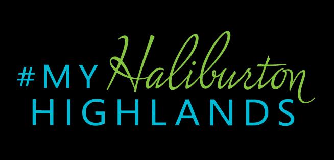 #MyHaliburtonHighlands
