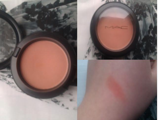 MAC Powder Blush - Buff