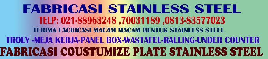 FABRIKASI MACAM MACAM BOX PANEL LISTRIK/ ELECTRICAL BOX CONTROL