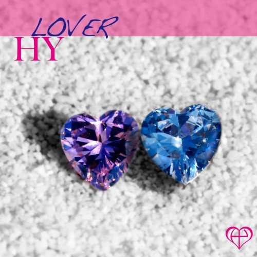 [MUSIC] HY – LOVER (2014.12.03/MP3/RAR)