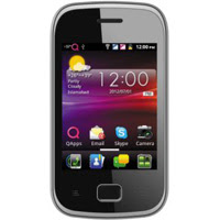 QMobile Noir A200 price in Pakistan phone full specification