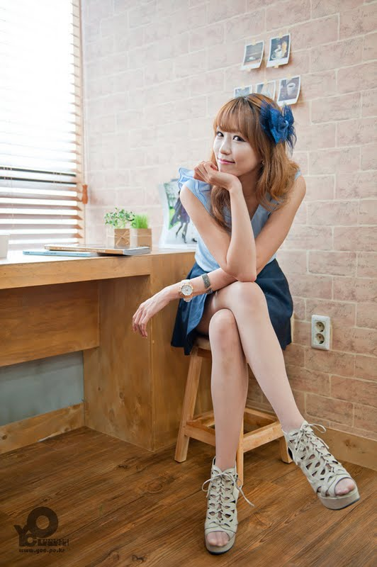Lee Eun Hye photos
