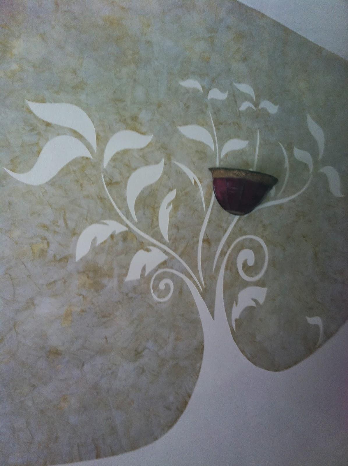 Peinture et d coration du b timent enduits decoratifs - Peinture et decoration ...