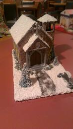 Lynn's Church