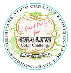 CR84FN March Guest Designer