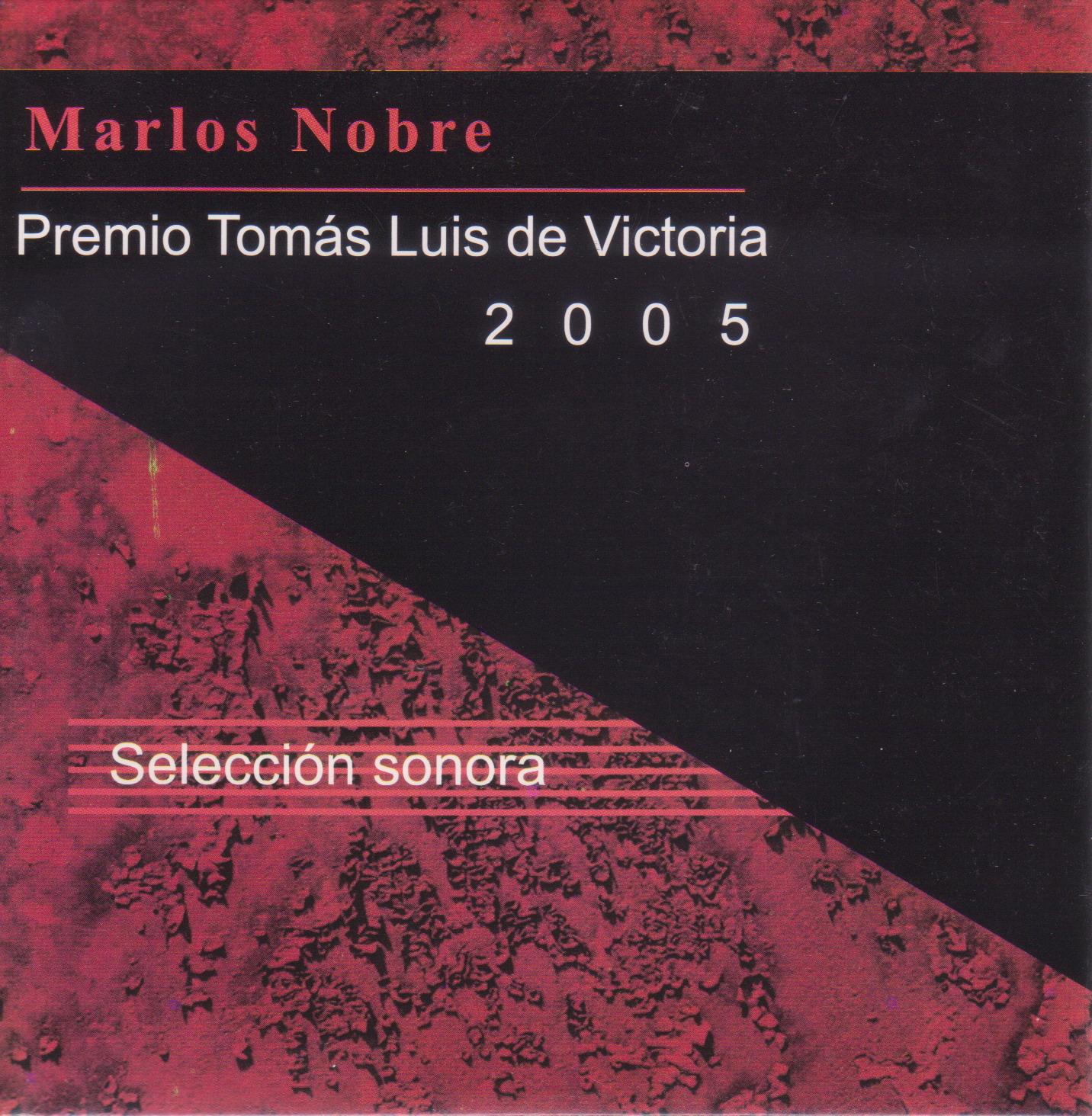 Marlos Nobre - Mosaico / Rhythmetron
