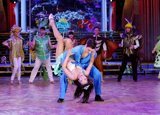 Bán Kết Bước Nhảy Hoàn Vũ 2012 Full , Bán Kết Bước nhảy hoàn vũ  10-6-2012 , Ban ket Buoc nhay hoan vu tuan 9 2012 Full , Buoc nhay hoan vu tuan 9 full