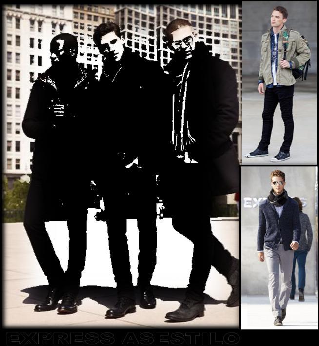 imagenes de pantalones de vestir - Cómo vestir bien Hombres Consejos y trucos Modaellos