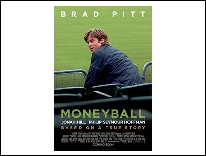 Filme Moneyball