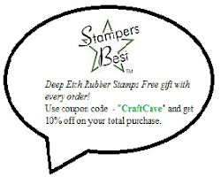 Stampers Best Cling Stamps!