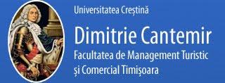 """Simpozionul Internațional """"Turism și Dezvoltare Durabilă"""", Timișoara"""