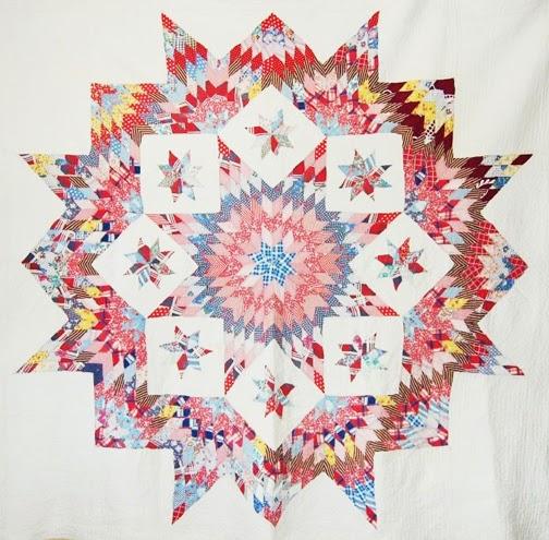 Barbara Brackmans Material Culture A Few Broken Stars