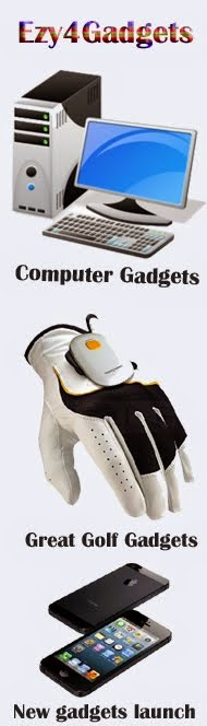 Cool Gadgets