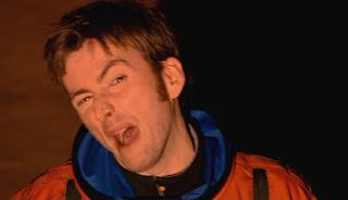 David Tennant, o Doutor em Doctor Who