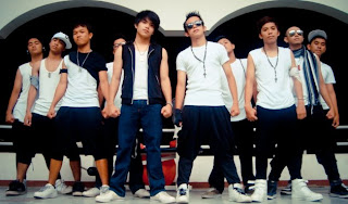 Gintong Ani Philippines Boys