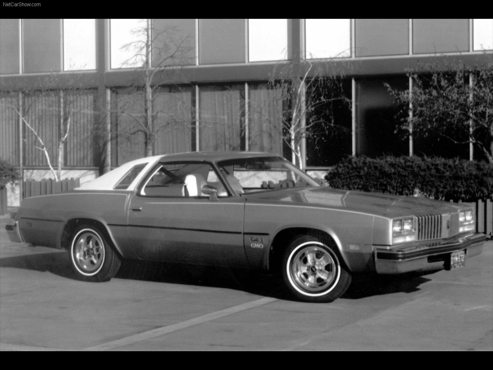 Hình ảnh xe ô tô Oldsmobile Cutlass S 1976 & nội ngoại thất