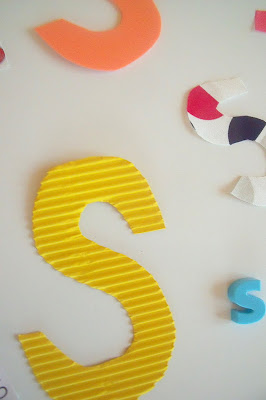 Tactile Letter Learning for Preschoolers