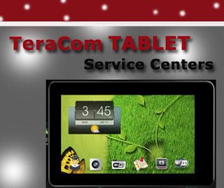 AP Teracom Service Centers