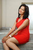 Aswini photo shoot in Red-thumbnail-20