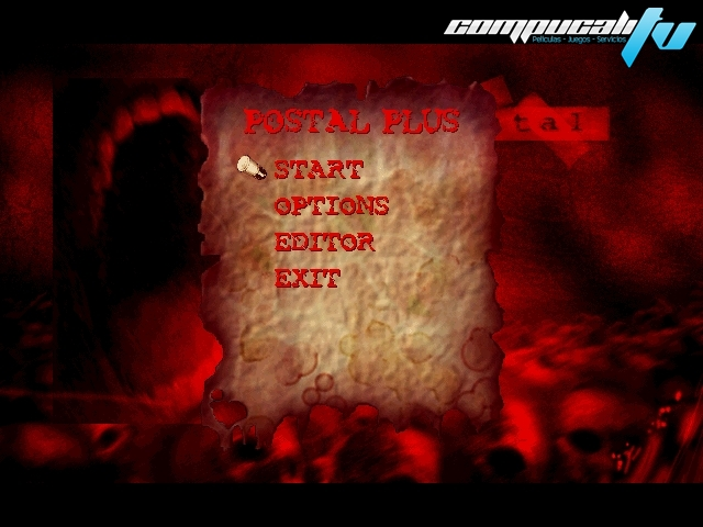 Postal Classic and Uncut PC Full EXE