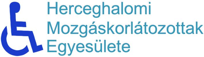 Herceghalomi Mozgáskorlátozottak Egyesülete