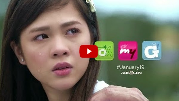 OMG! Janella Salvador topbills ABS-CBN's new series Oh My G!
