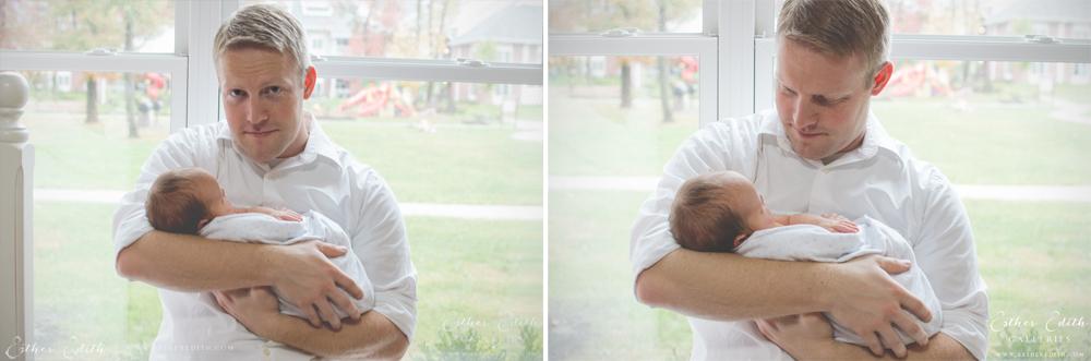 Boston Newborn Lifestyle Photography, Massachusetts
