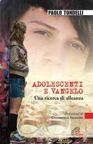 Adolescenti e Vangelo - IL LIBRO