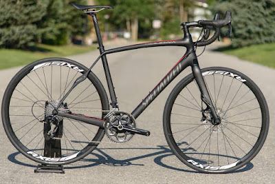 Specialized Roubaix SL4 SRAM DIsc