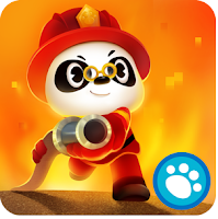 Dr. Panda Firefighters v1.0 Apk