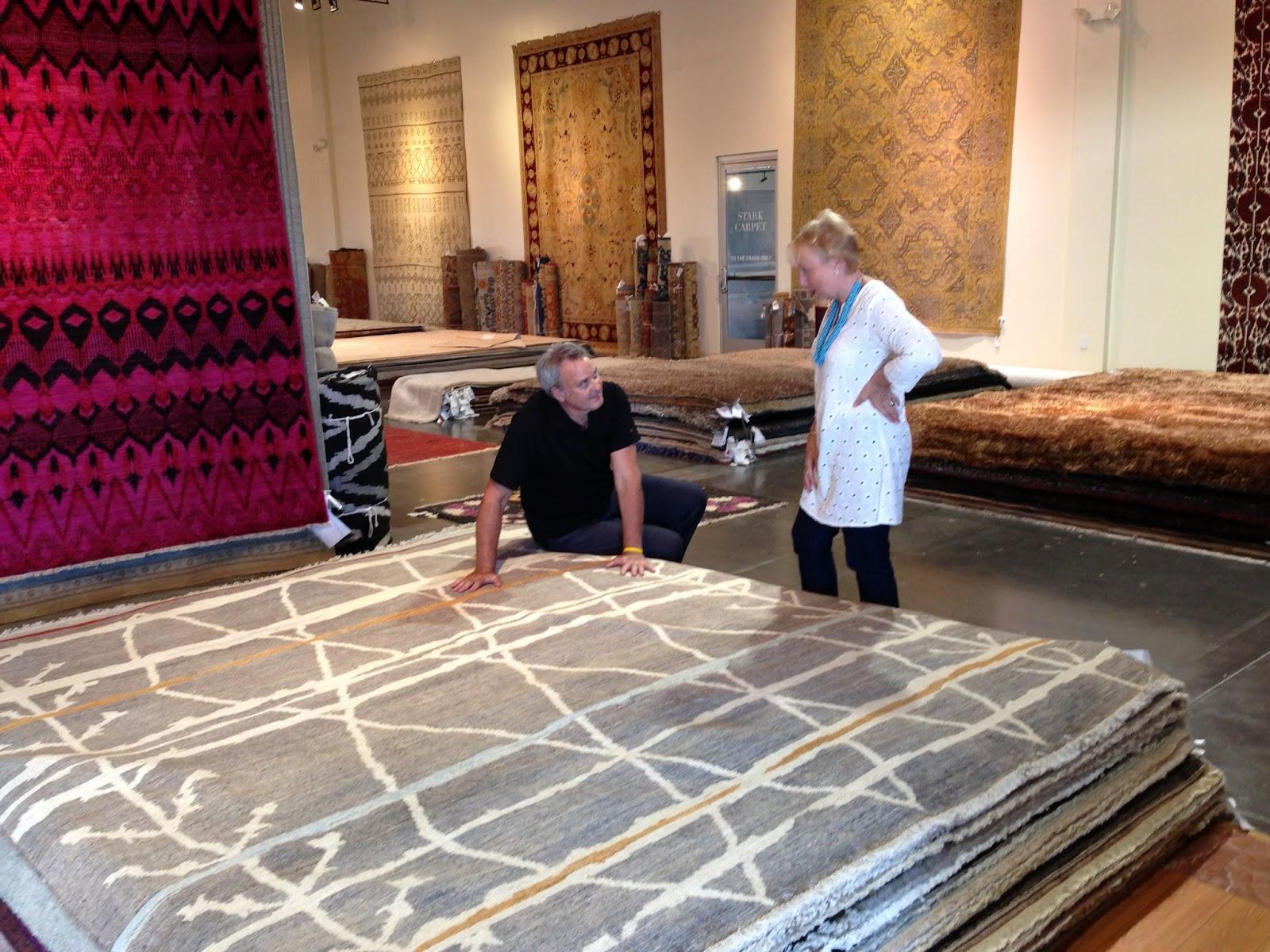 collection pin otis carpet rug silver rugs stark vol sapphire