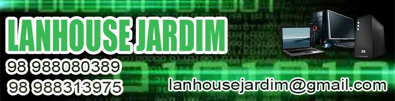 Lan House Jardim
