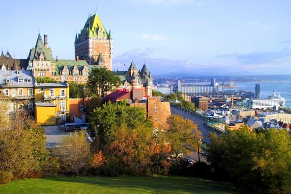 Ecoturisver Top 10 Lugares Mais Interessantes Para Visitar No Canad