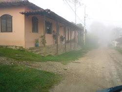 Frio... que névoa!!!