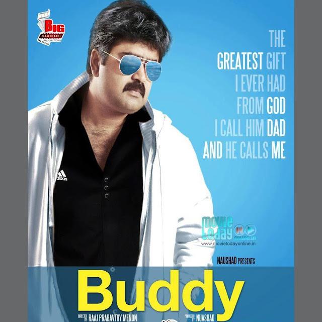 buddy malayalam movie songs download