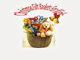 Christmas Gift Baskets For Kids: Christmas Gift Baskets For Kids