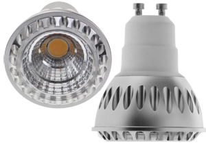 LED Spotlight 20° 40° 60°