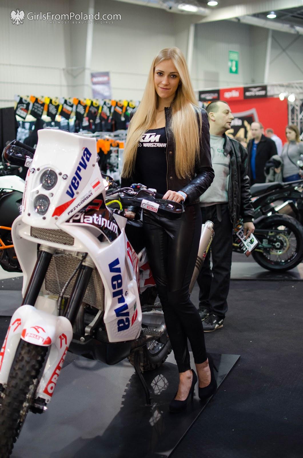 7 Wystawa Motocykli i Skuterow  Zdjęcie 129