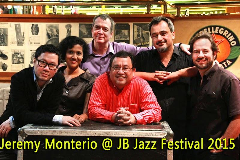 Johor Baharu Jazz Festival